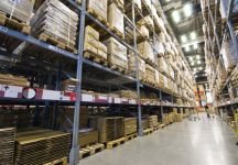 GLS World Warehousing and distribution